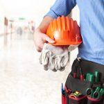 sicurezza nei luoghi di lavoro