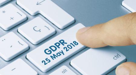 Regolamento europeo 2016/679 (GDPR - General Data Protection Regulation).