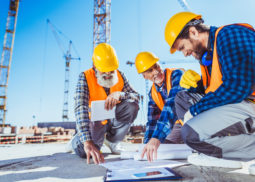 Coordinatore per la sicurezza in cantiere in fase di progettazione e in fase di esecuzione
