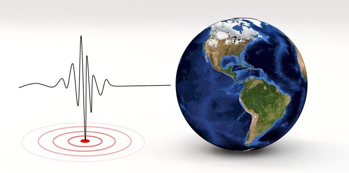 Valutazione rischio sismico nel documento di valutazione dei rischi.